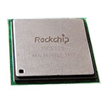 Side by side: two newly announced Rockchip SoC's and an old one : RK3228 vs RK3399 vs RK3328