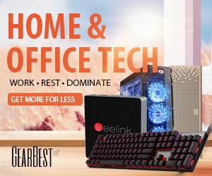 GearBest Promo