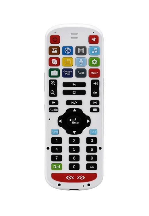iPazzPort Pearl remote