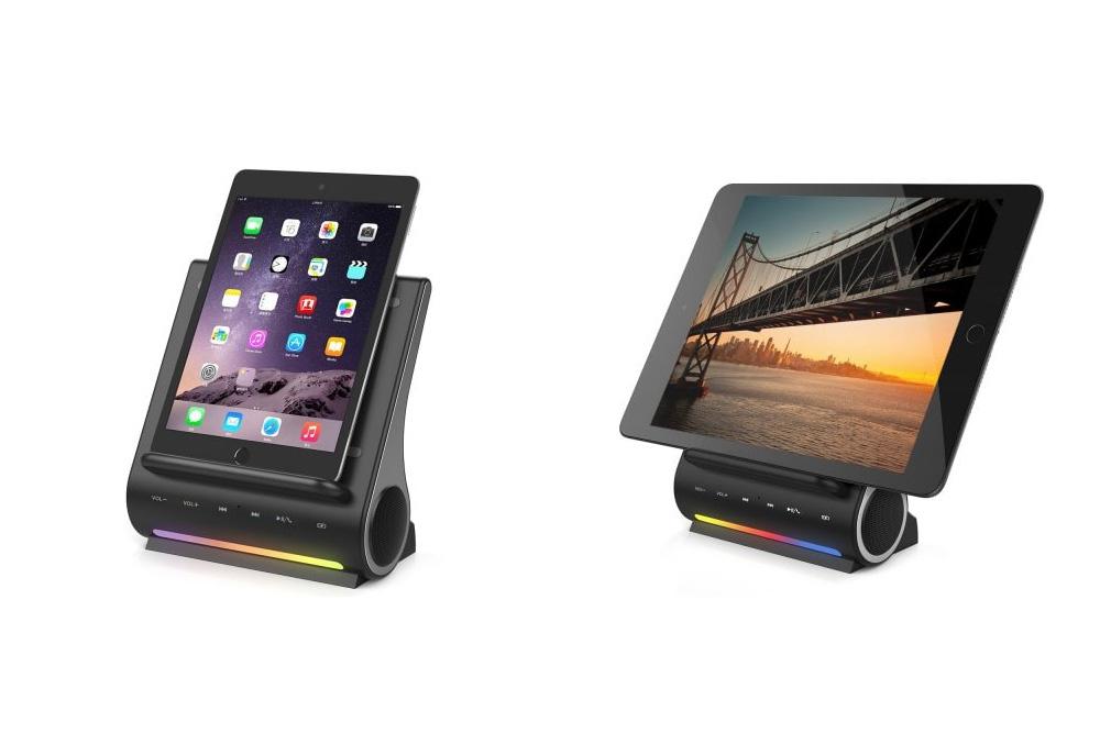 Azpen DockAll - tablets