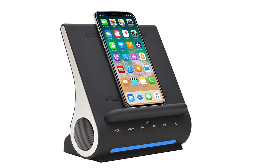 Azpen DockAll - iPhone X docking station