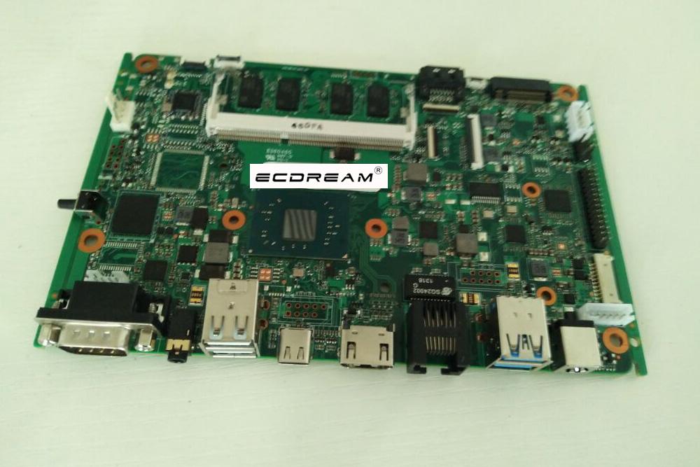 ECDREAM EC-V26 PCB