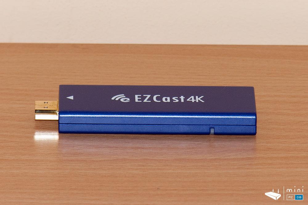 EZCast 4K led