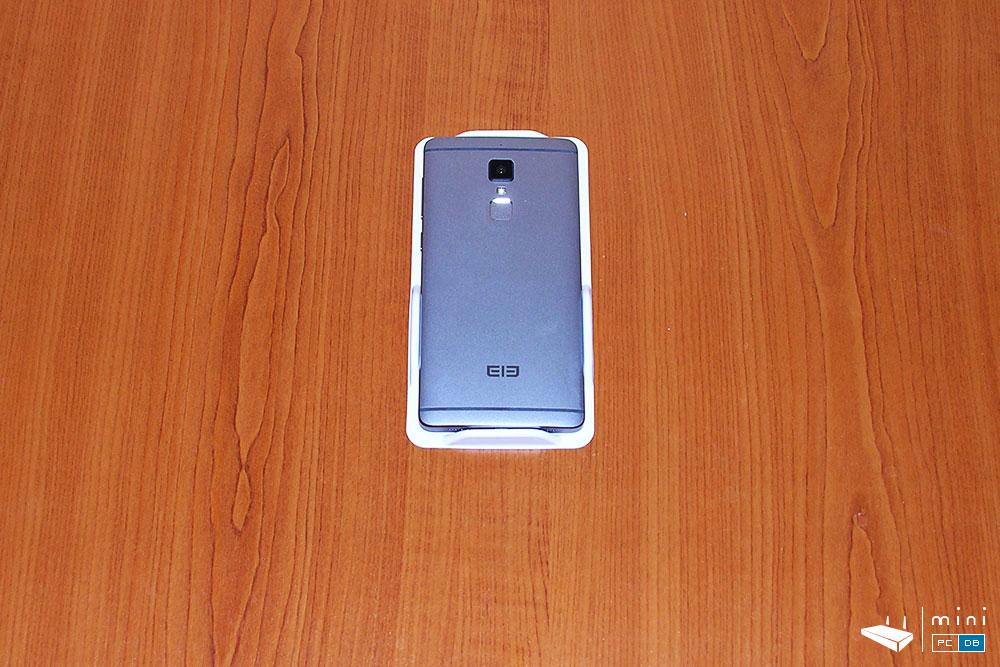 Elephone S3 unboxing - 5