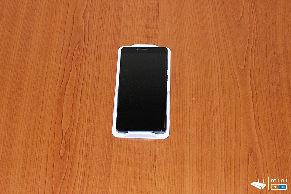 Elephone S3 unboxing - 4