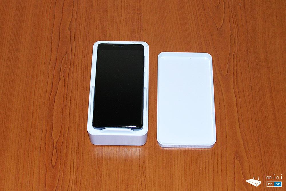 Elephone S3 unboxing - 3