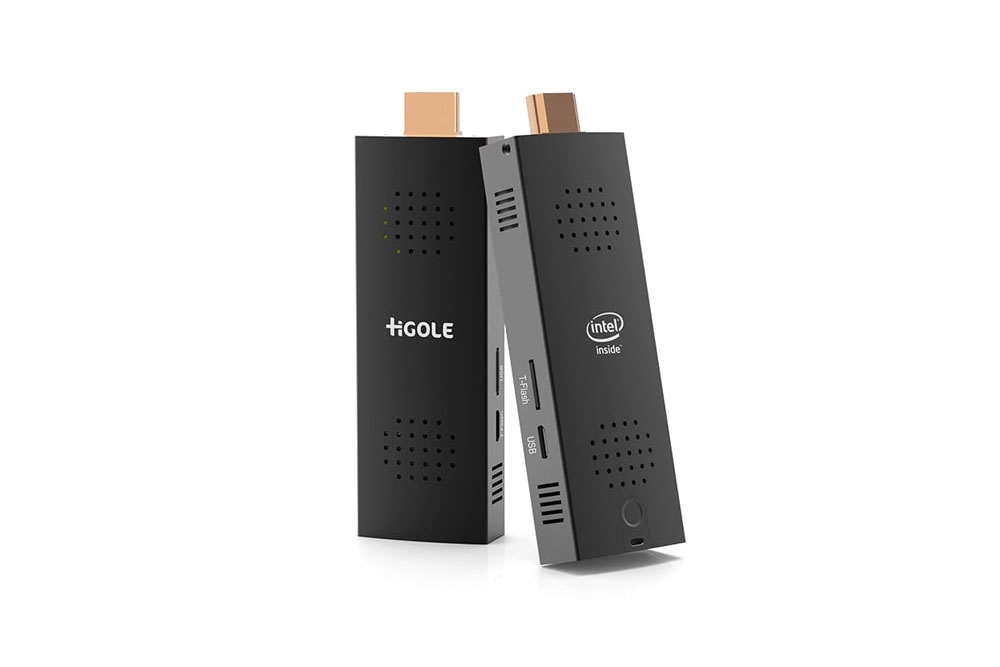 Higole D2 mini PC stick