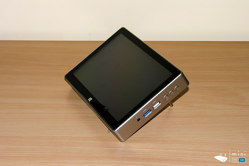 Gole1 Plus - right side