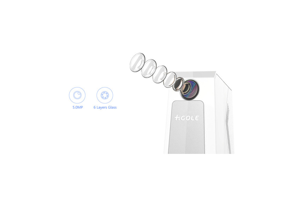 Gole2 camera