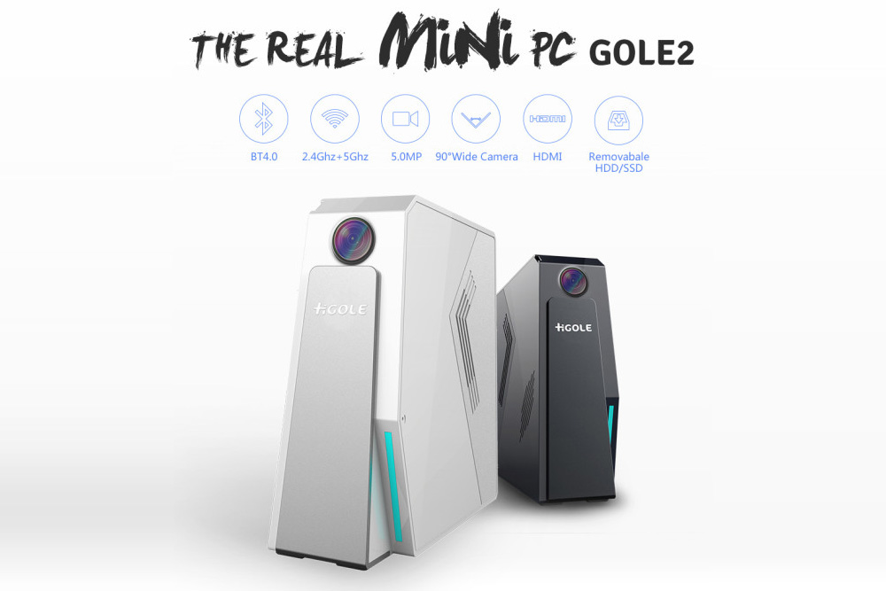 Gole2 Mini PC