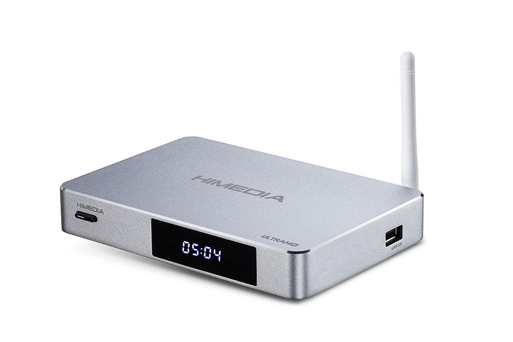 Himedia Q5 Pro Mini PC