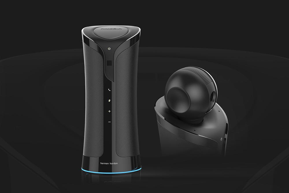 Himedia V3C - Alexa