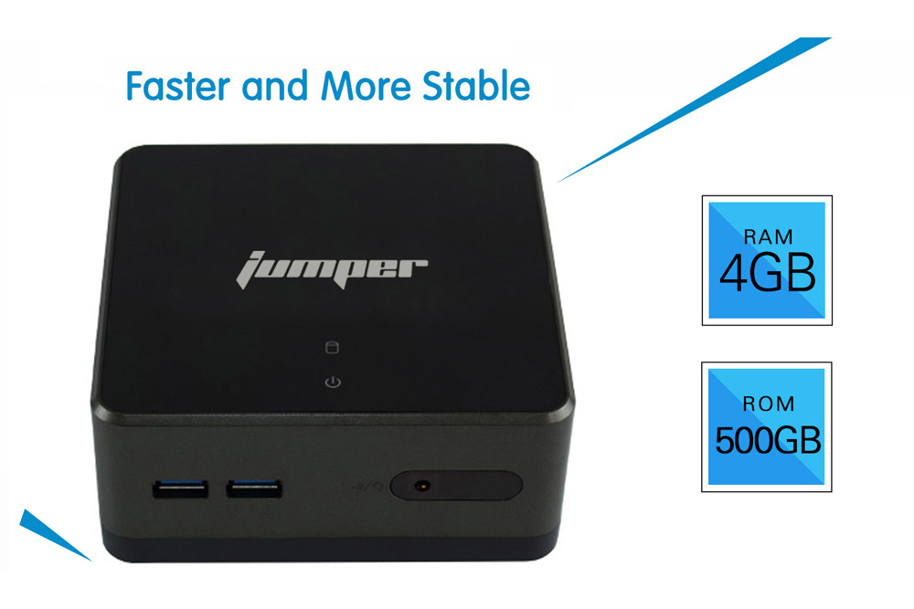 Jumper MX3 mini PC