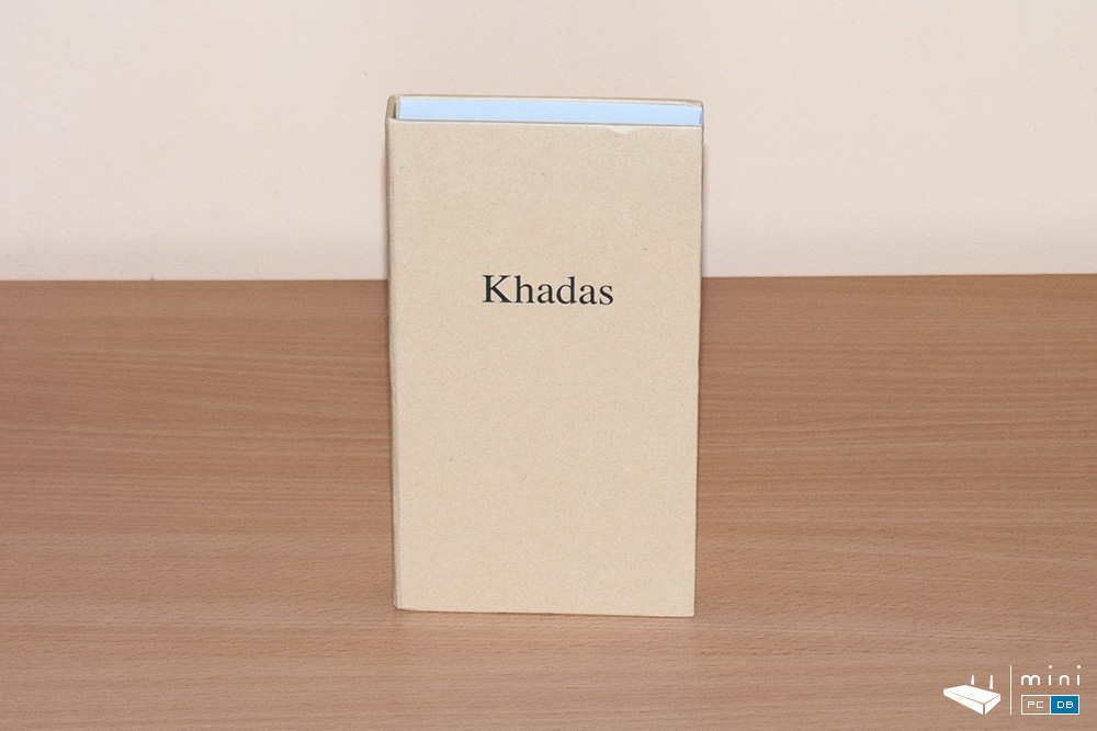 Khadas VIM2 giftbox
