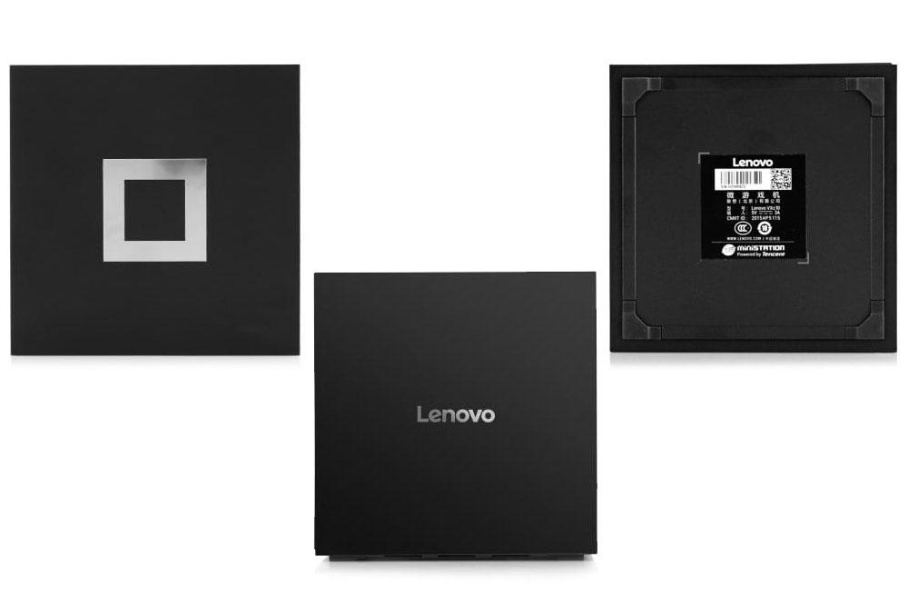 Lenovo G66