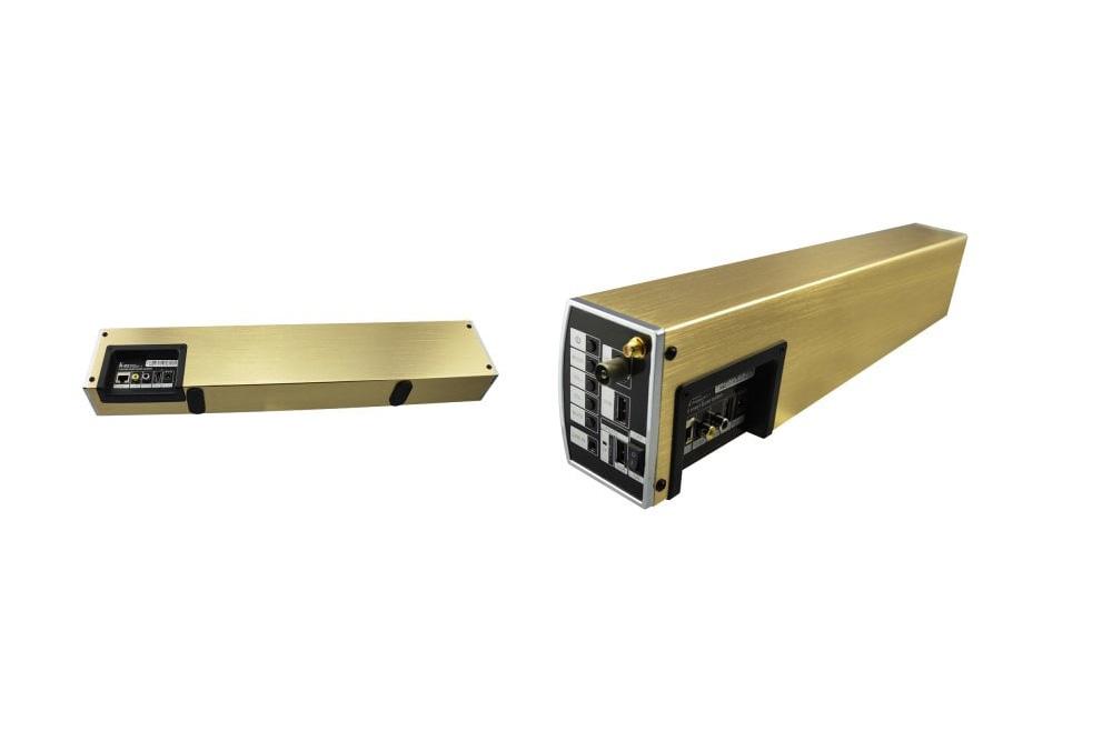 Mecool KS2 - soundbar
