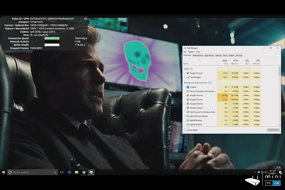 Minix NEO Z83-4 Pro - YouTube
