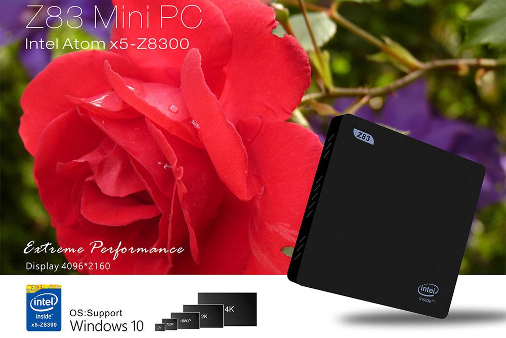 Z83 Mini PC