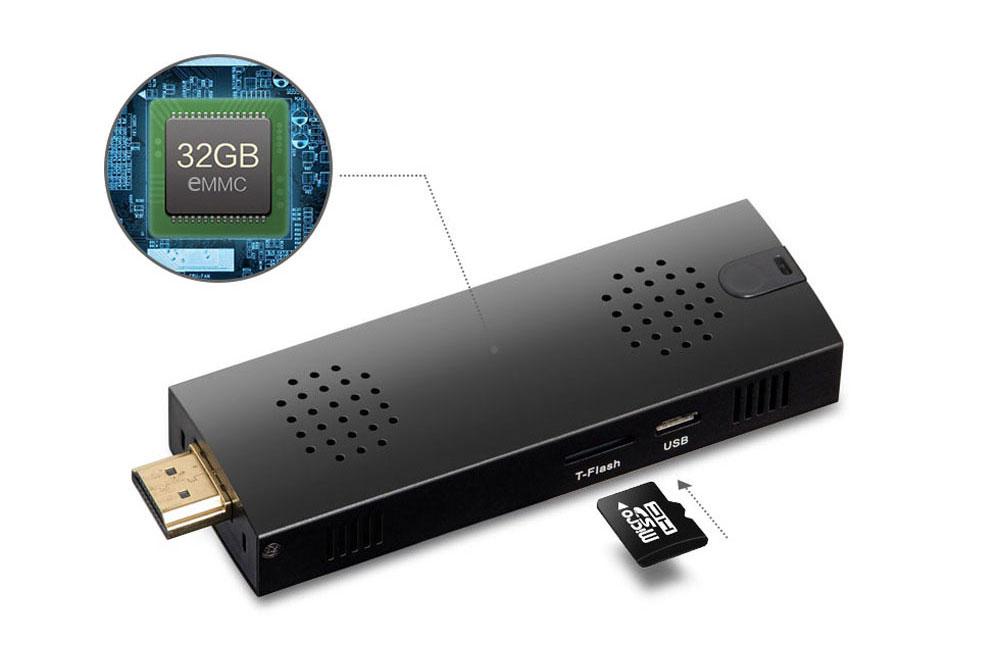 Pipo X1S Mini PC