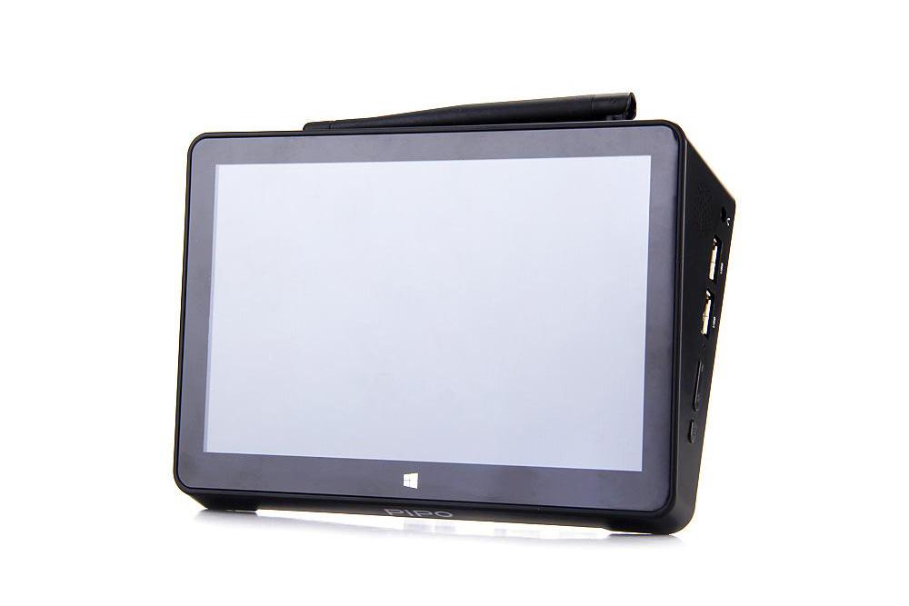 Pipo X8 screen
