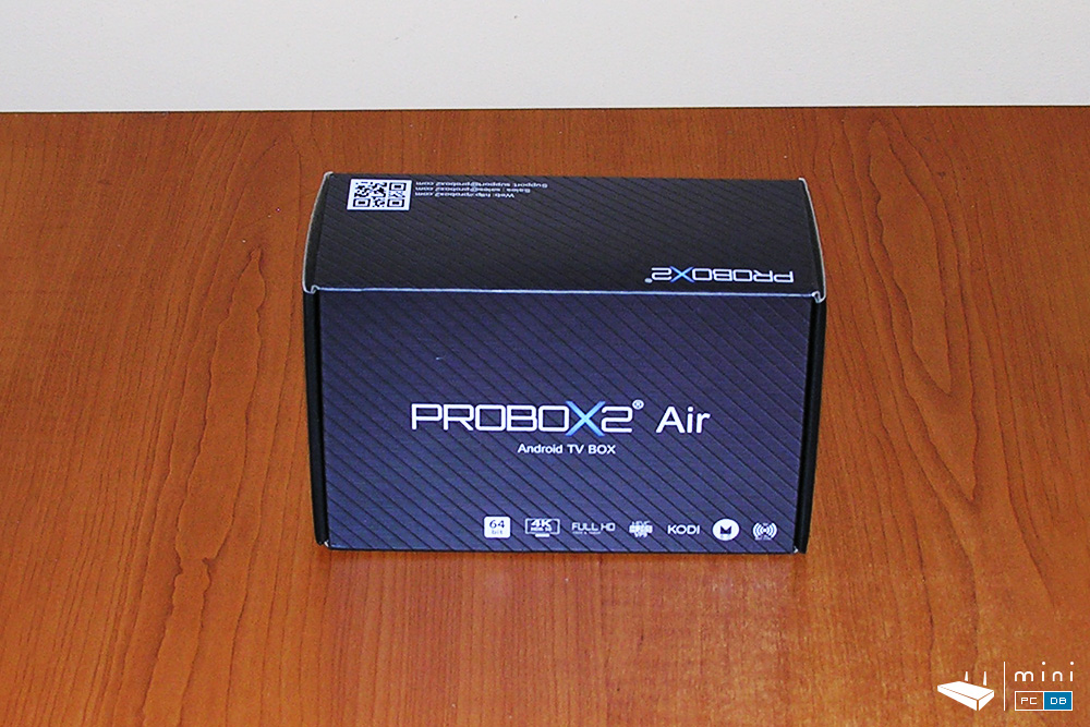 Probox2 Air box