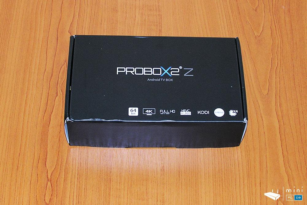 Probox2 Z giftbox