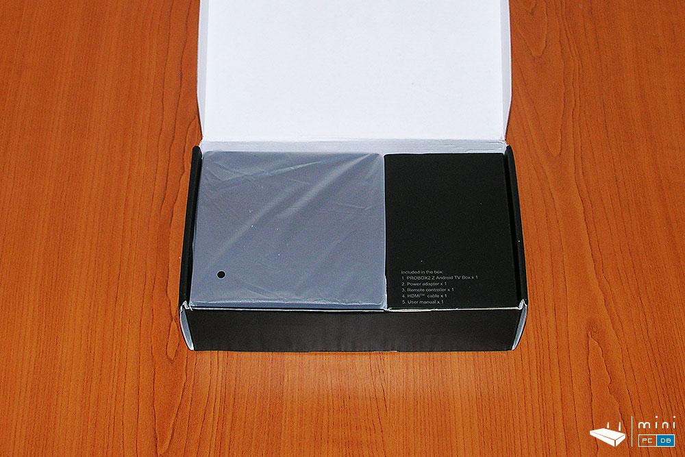 Probox2 Z unboxing
