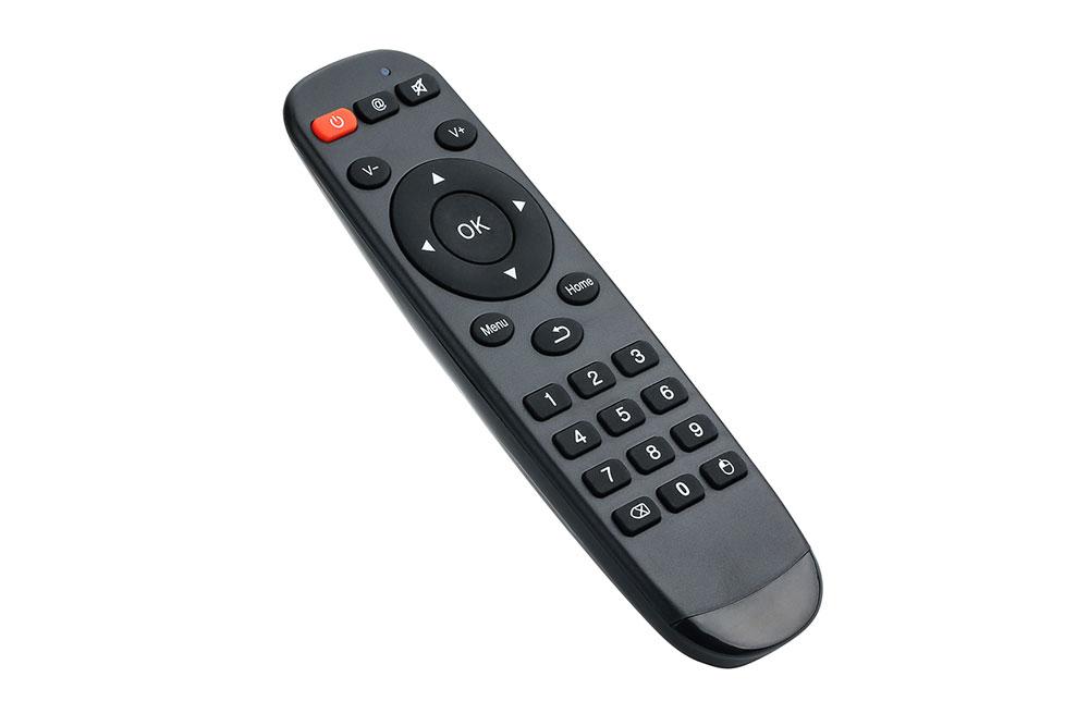 Rippl-TV V2 remote