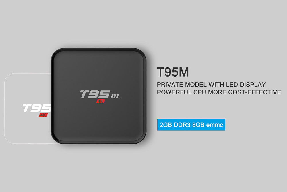 Sunwell T95M Mini PC
