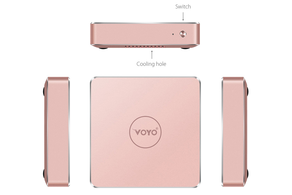 Voyo V1 Mini PC