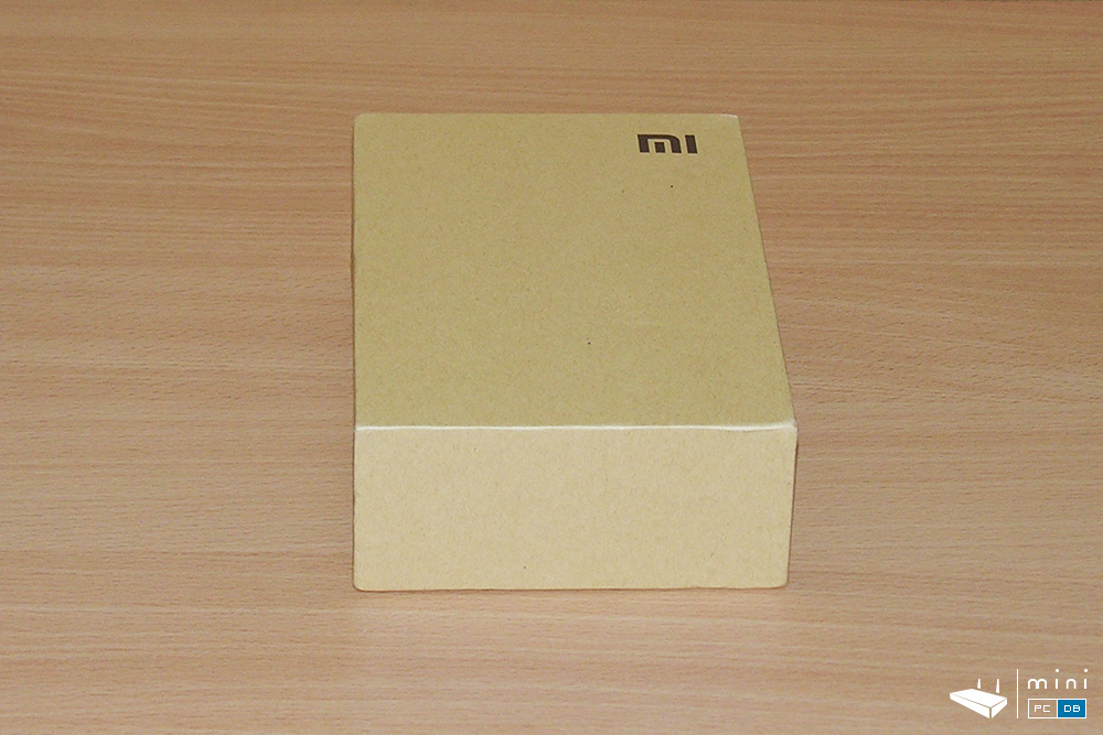 Unboxing and full details about the Xiaomi Mi Box - the