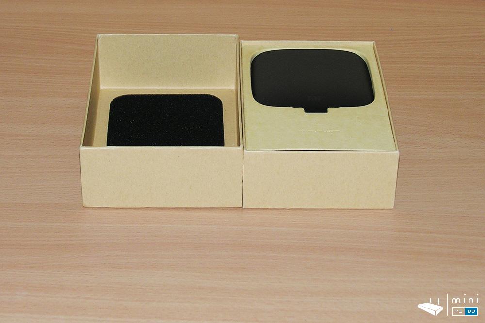 Xiaomi Mi Box unboxing