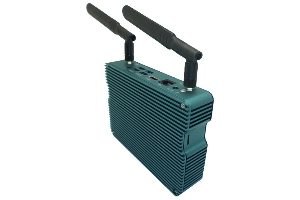 Xtreamer WinCube Wintel