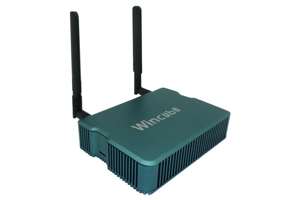 Xtreamer WinCube Mini PC