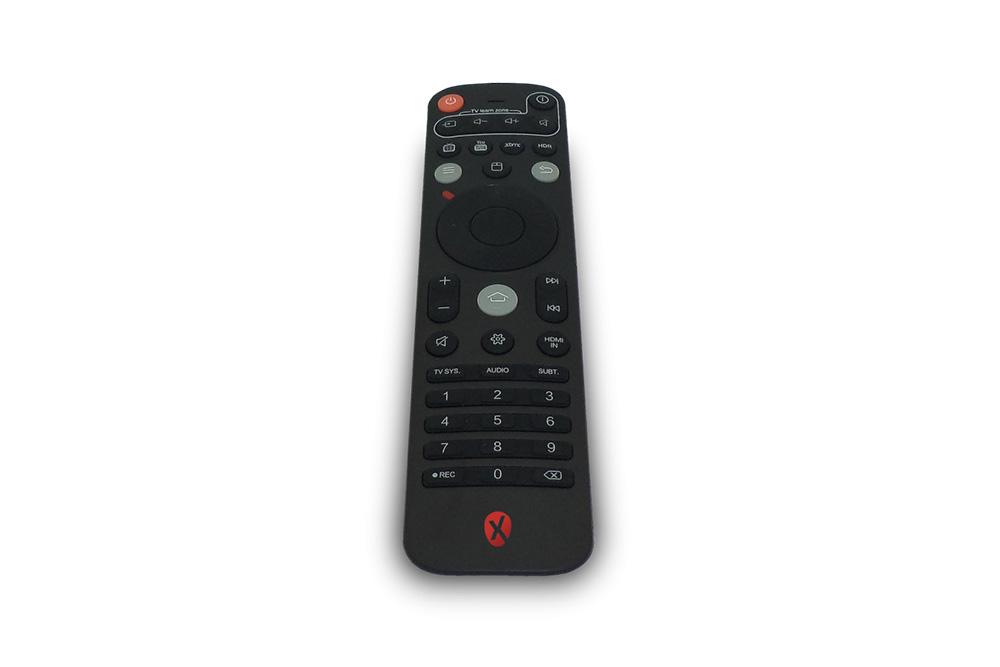 Xtreamer regular remote