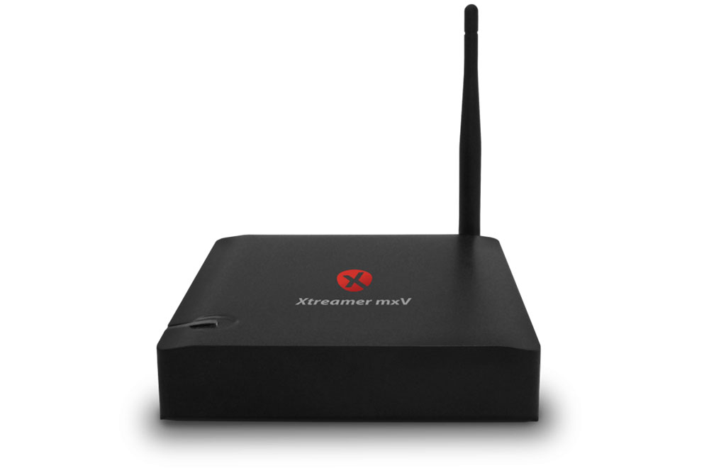 Xtreamer mxV Mini PC