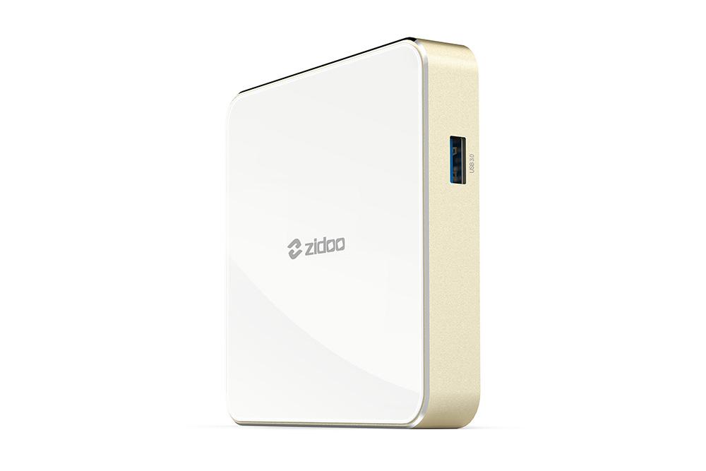 Zidoo H6 Pro