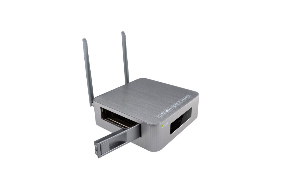 Zidoo X10 Mini PC