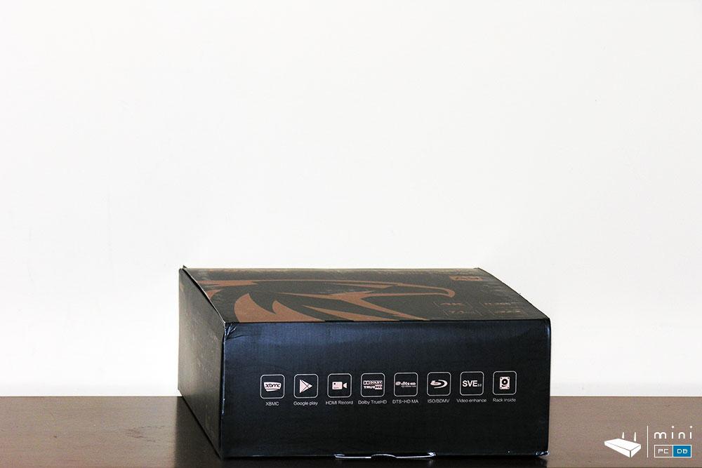 Egreat A9 box