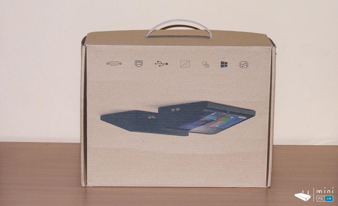 Higole Gole10 unboxing - giftbox