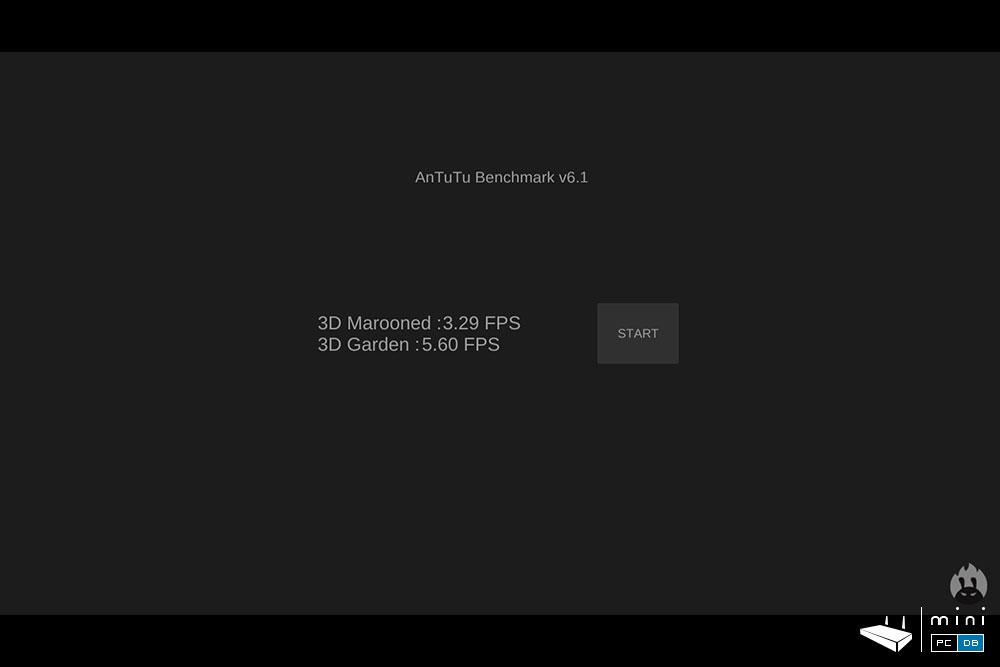 Himedia Q10 Pro AnTuTu 3D