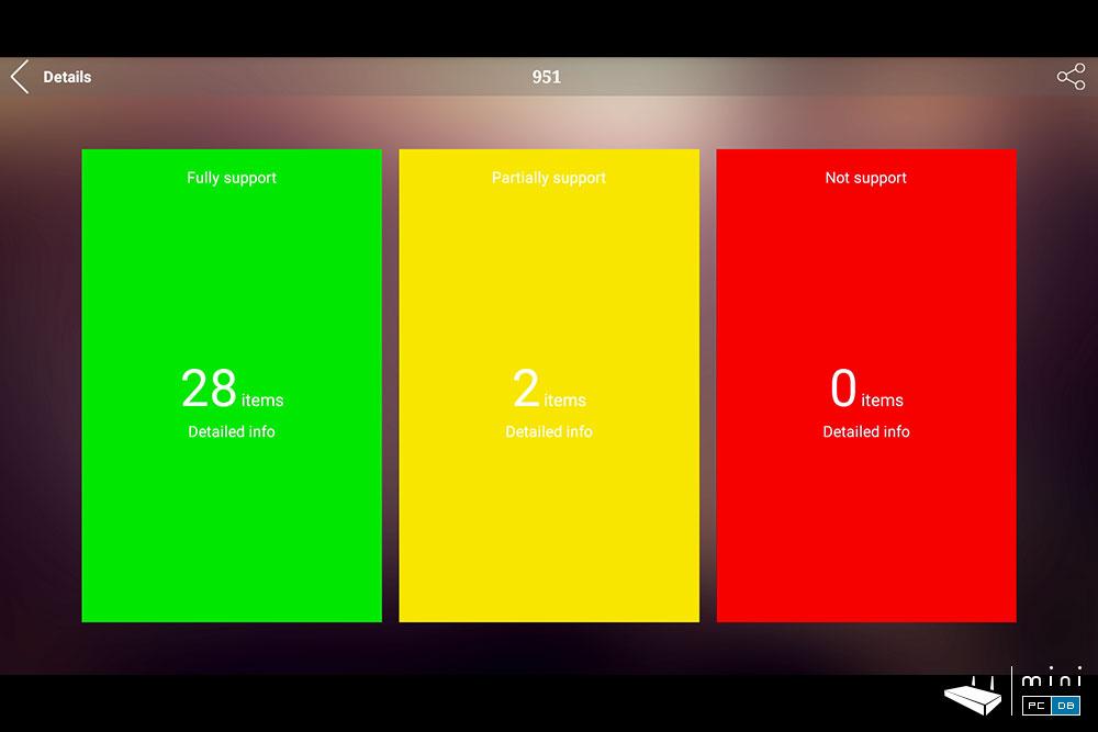 Himedia Q10 Pro AnTuTu Video tester