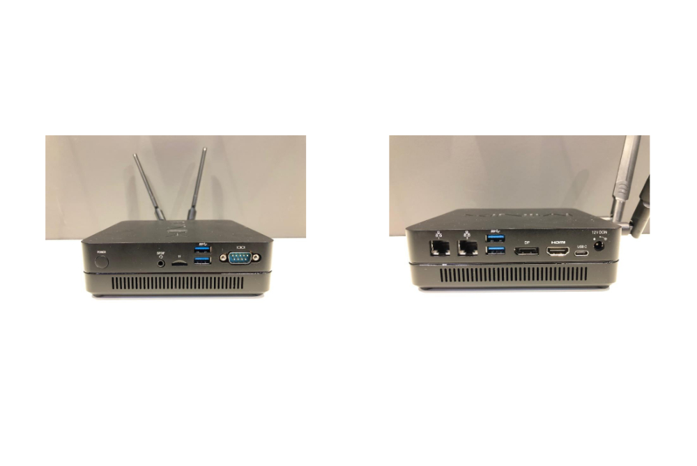 Minix NEO WL5U-T arrives in September 2020