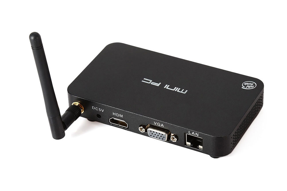 I5 Wintel mini pc