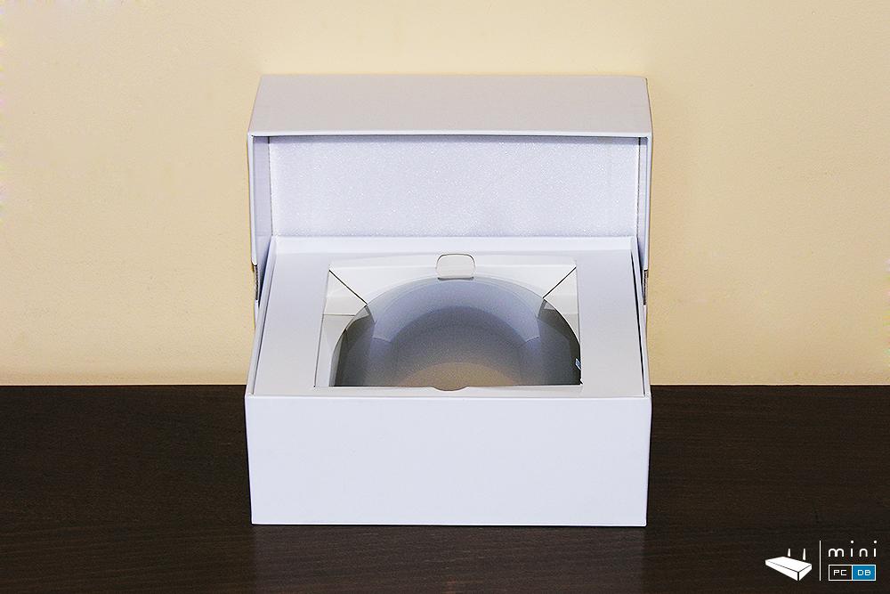 Zidoo X1 unboxing