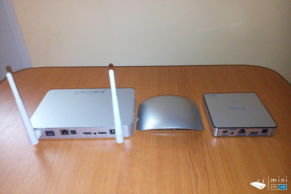 Zidoo X9, X1 and X6 Pro